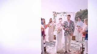 Свадебные корзинки для лепестков роз Westyle.su