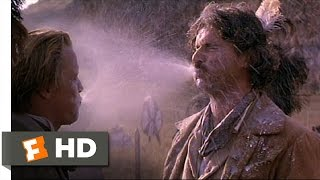 Mountains of the Moon (3/8) Movie CLIP - Spit Take (1990) HD