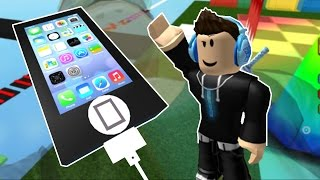 Roblox ESCAPE THE GIANT IPOD OBBY!! DanTDM EDITION OBBY Roblox