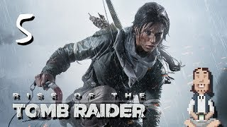 Rise of the Tomb Raider - Let's Play