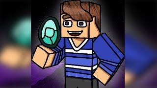 Flash-Vorlage, cartoon de Minecraft (DOWNLOAD IN BESCHREIBUNG)