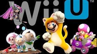 one year later wii u thoughts