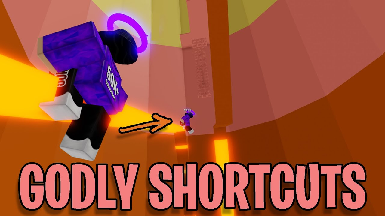 Download SHORTCUTS YOU PROBABLY DIDN'T KNOW EXISTED (FAN SUBMITTED) | TOWER OF HELL | ROBLOX