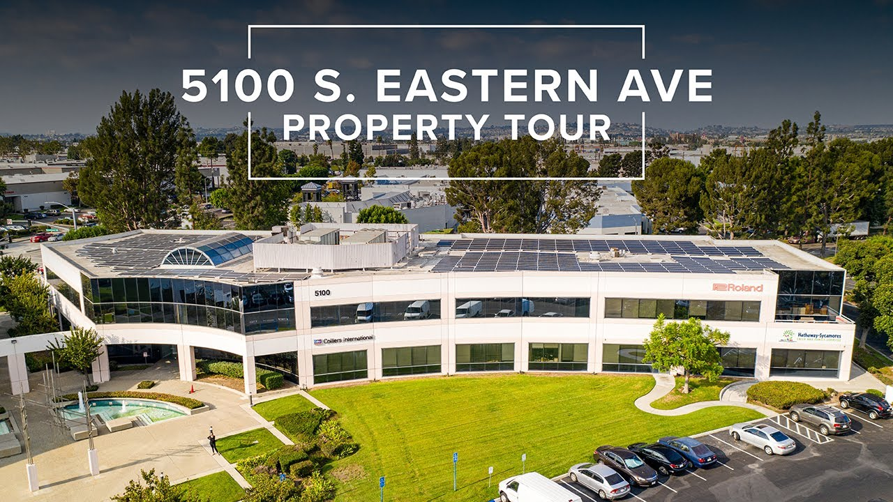5100 S. Eastern Ave | Property Tour