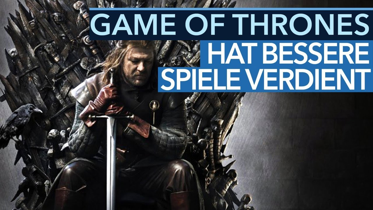 Game Of Thrones Spiele