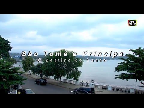 STPtv - Grande Reportagem: São Tomé e Príncipe, o destino de sonho