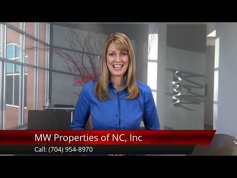 MW Properties of NC, Inc Charlotte Impressive 5 Star Review by Hope J