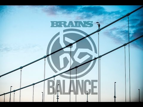 BRAINS - BALANCE (Official Video)