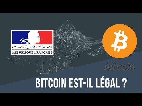 Bitcoin Est-il Légal ? [Ethereum, Monéro, Z-cash]