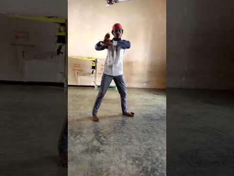 Bol do na zara dance by my 8th standard slum aria student kishan in my school Gadu pay school
