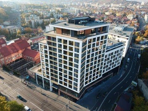 Hotel Platinia, Cluj Napoca, Romania