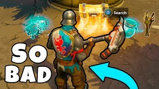 5 Things BAD Players Do in Fortnite ~ Fortnite Battle Royal Top 5