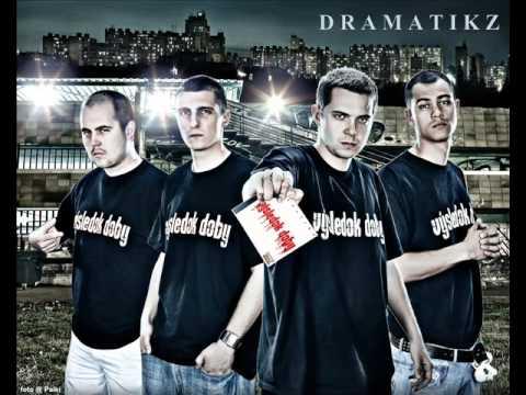 Dramatikz - Malomestský lifestyle RMX feat. Torula (Album Výsledok doby)