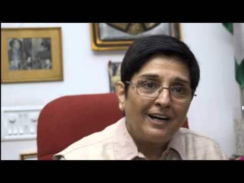 """Modi's choice of Kiran Bedi was a panic button"""