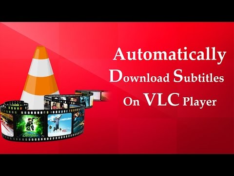 Download Subtitle - How To Download and Play Subtitles On VLC Media Player   Easy & Fast  