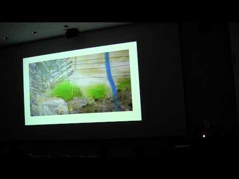 Joe Fleming Artist Talk