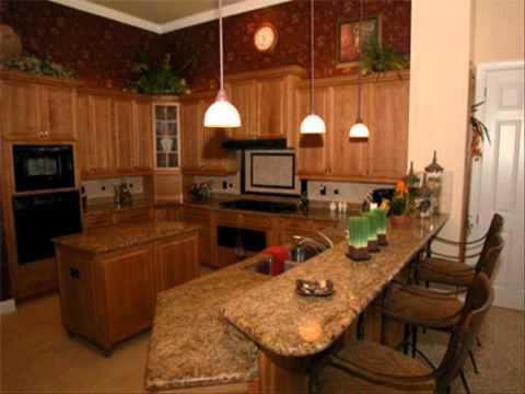 แต่งห้องครัวขนาดเล็ก ตัวอย่างรั้วบ้านสวย ๆ