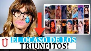 ATENCIÓN   Operación Triunfo se pasa de moda: el ocaso de Amaia, Cepeda, Roi, Ricky o Raoul en redes