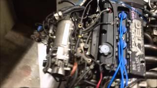 JDM Honda BB4 H22-A Prelude Vtec Engine, LSD Transmission, Motor Swap | JDM RHD Cars, Engines, Parts, Online Shop