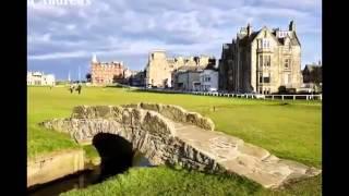United Kingdom Top 10 Universities In 2014