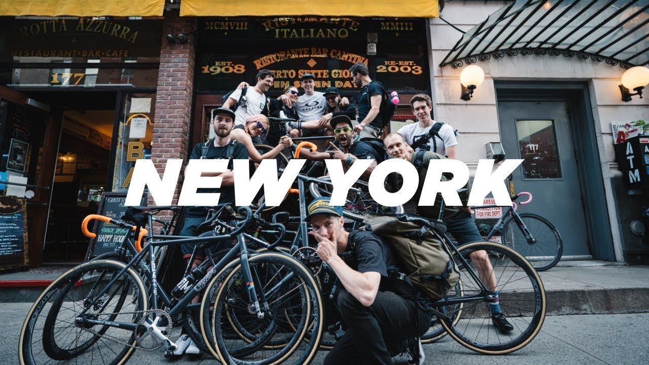 Download NEW YORK - FIXED GEAR