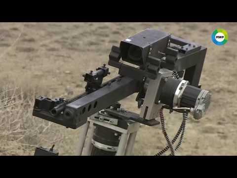 ВПК Армении/Armenian Military Industry