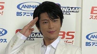 朝日新聞デジタル動画 http://www.asahi.com/video/ BSアニマックスが...