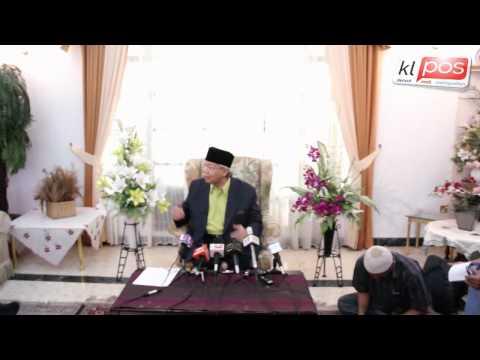 Anwar Ibrahim Harus Minta Maaf Kepada Umat Islam Di Malaysia - Hasan Ali 3/3/2012