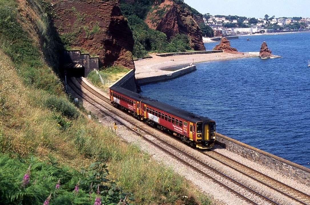Картинки поездов всего мира