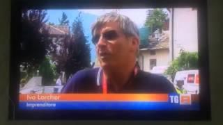 1000 km vespistica a Egna