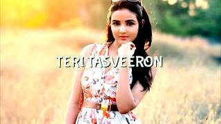 Jab bhi Teri yaad! WhatsApp status!love song