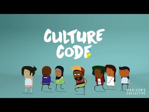 Madison's Collective Culture Code- Episode 1
