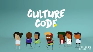 Madisons Collective Culture Code- Episode 1