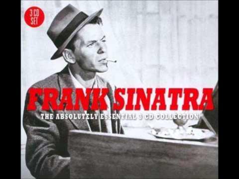 Five Minutes More  Frank Sinatra