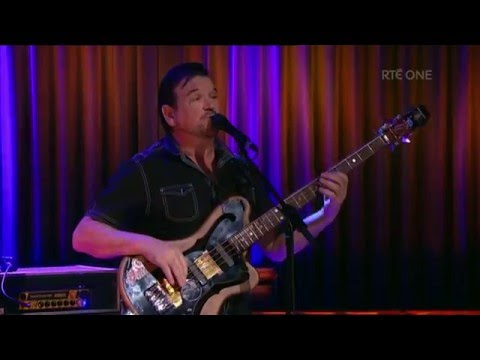 Bagatelle - Summer in Dublin | The Late Late Show | RTÉ One