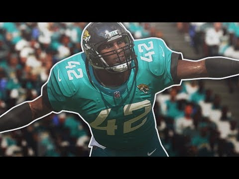 94 OVR RONNIE LOTT!! INSANE HIT STICK  MADDEN 19 ULTIMATE TEAM GAMEPLAY EPISODE 4