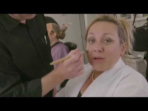 MADtv - Watch behind the scenes with Will Sasso and Nicole Sullivan