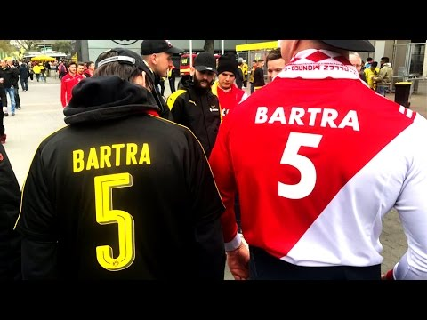 Explosion In Dortmund: How Fans Came Together