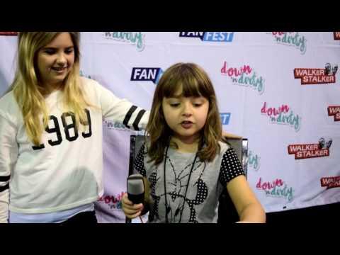 Lexi Interviews:Kyla Kenedy