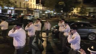 Stirling Protestant Boys (1) @ Castlederg Young Loyalists 2018