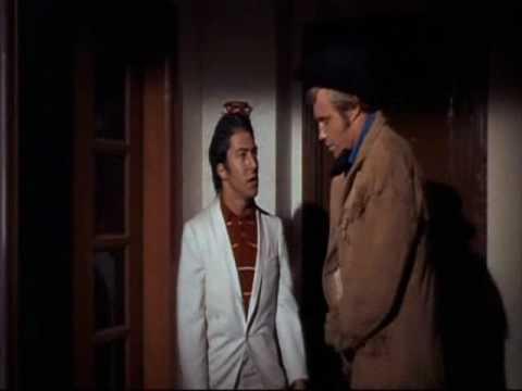 Midnight Cowboy - A New Friend - YouTube