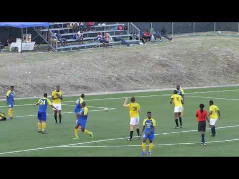 Final Third Episode 5 (highlights) Digicel Premier League 2nd round