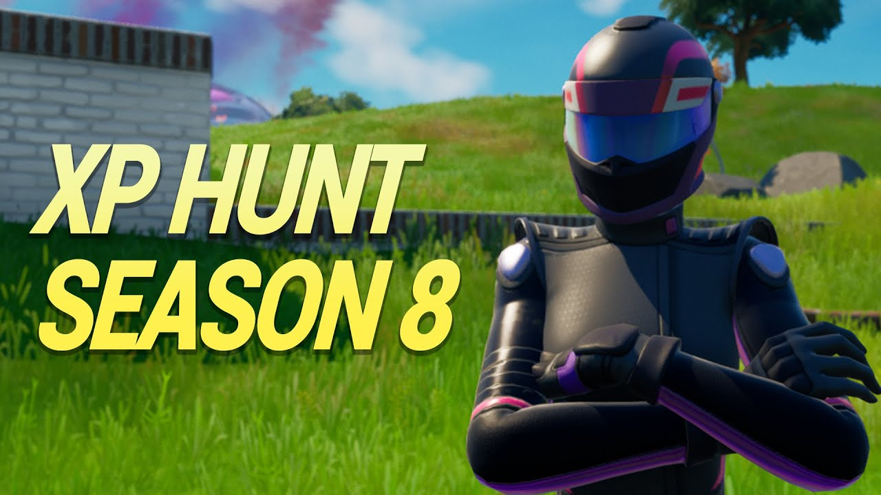 Download HOW TO LEVEL UP IN SEASON 8