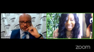 Here's what Oprah said about Gayle's interview with #Rkelly - Dr Boyce & Vicki Dillard