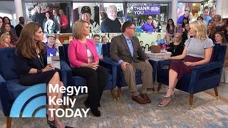 Alzheimer's At 51: One Family's Story Facing The Early Onset Of Alzheimer   Megyn Kelly TODAY Free HD Video