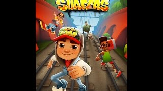 Trucos De Subway Surf   |2014|
