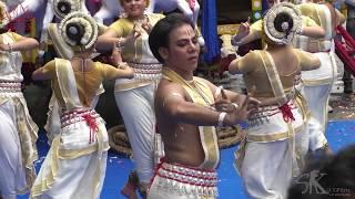 ISKCON Kolkata Rath Yatra 2017