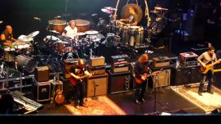 Allman Brothers Band - Black Hearted Woman 10-24-14 Beacon Theater, NYC