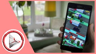 Die besten Apps für Android & iPhone 6 | 2015 | nur Offline-Spiele!