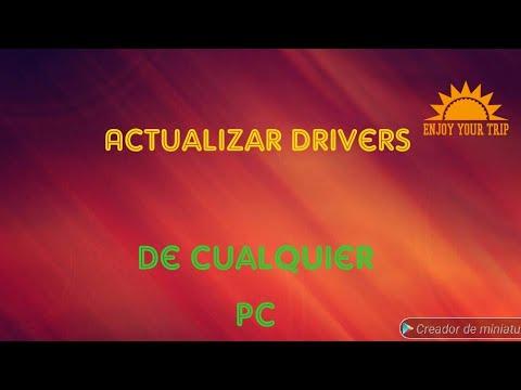 😵😨-software-para-actualizar-los-drivers-de-cualquier-pc-/-drivers-update